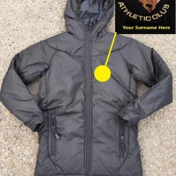 BAC Coat